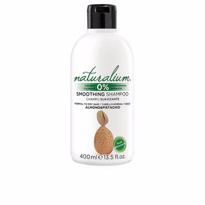 ALMOND & PISTACHIO smoothing shampoo 400 ml
