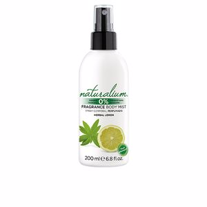 HERBAL LEMON Body Spray Naturalium