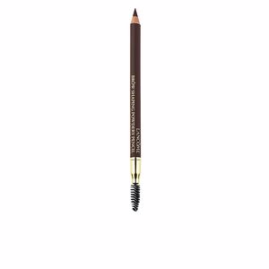 BRÔW SHAPING powdery pencil #08-dark brown