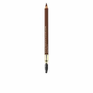 Eyebrow makeup BRÔW SHAPING powdery pencil Lancôme