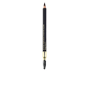BRÔW SHAPING powdery pencil #09-soft black