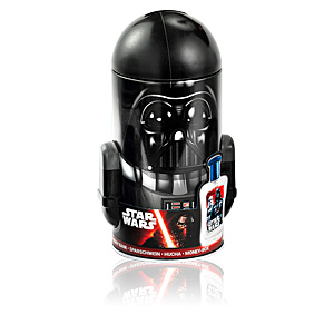 Star Wars STAR WARS DARTH VADER HUCHA SET perfume