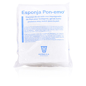 Toiletries ESPONJA PON-EMO Xhekpon
