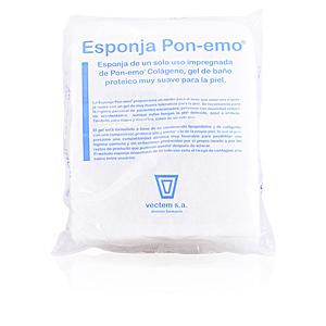 Accesorios baño ESPONJA PON-EMO Xhekpon