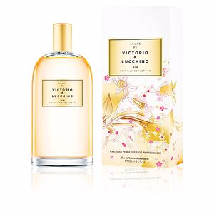 Victorio & Lucchino AGUAS DE VICTORIO & LUCCHINO Nº10  parfum