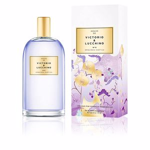 Victorio & Lucchino AGUAS DE VICTORIO & LUCCHINO Nº12  perfum