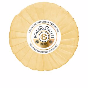 Hand soap BOIS D´ORANGE savon parfumé Roger & Gallet