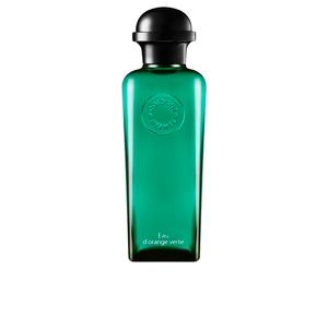 EAU D'ORANGE VERTE eau de cologne vaporizador 400 ml
