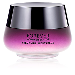 Skin tightening & firming cream  FOREVER YOUTH LIBERATOR crème nuit Yves Saint Laurent