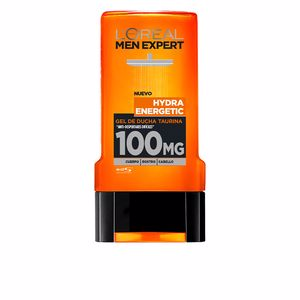 MEN EXPERT gel ducha hydra-energetic taurina 300 ml