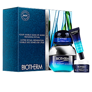 Biotherm, BLUE THERAPY ACCELERATED lote