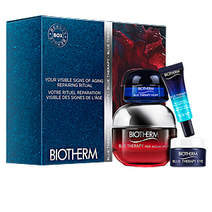 Biotherm, BLUE THERAPY NATURAL LIFT ALGAE lote