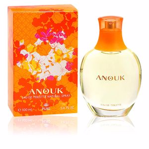 ANOUK eau de toilette spray 200 ml