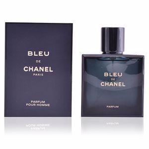 BLEU eau de parfum vaporizador 50 ml