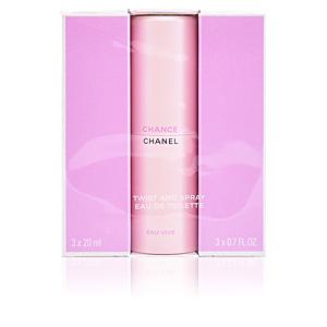 Chanel CHANCE EAU VIVE  perfume