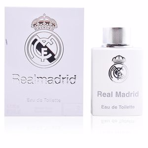 Sporting Brands REAL MADRID  perfume