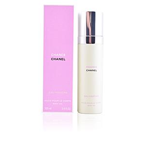 Hidratante corporal CHANCE EAU FRAÎCHE huile pour le corps Chanel