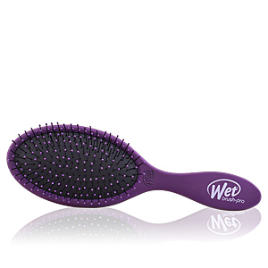 Hair brush ORIGINAL DETANGLER CLASSIC #viva violet The Wet Brush