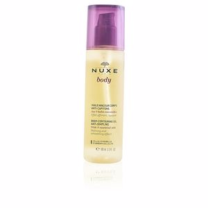 Cellulite cream & treatments NUXE BODY huile minceur corps anti-capitons Nuxe