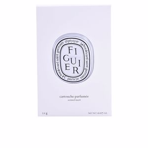 Air freshener ELECTRIC DIFUSER scented refill #figuier Diptyque