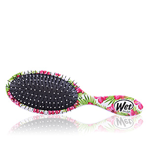 Cepillo para el pelo ORIGINAL DETANGLER CLASSIC #pink floral The Wet Brush
