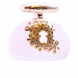 FLORAL TOUCH SO FRESH eau de toilette vaporizador 100 ml