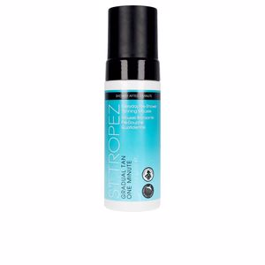 GRADUAL TAN PRE-SHOWER tanning mousse 120 ml