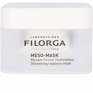 Flash effect - Face mask MESO-MASK smoothing radiance mask Laboratoires Filorga