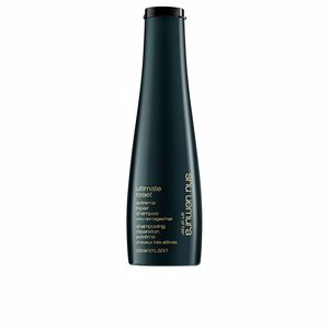 Moisturizing shampoo ULTIMATE RESET shampoo