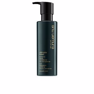 Hair repair conditioner ULTIMATE RESET conditioner Shu Uemura