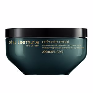 Hair mask for damaged hair ULTIMATE RESET mask Shu Uemura