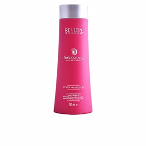 Colorcare shampoo EKSPERIENCE COLOR PROTECTION cleanser Revlon