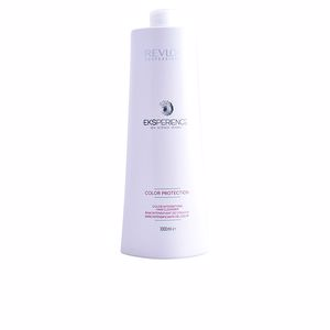 Shampoo per capelli colorati EKSPERIENCE COLOR PROTECTION cleanser Revlon
