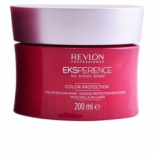 Mascarilla para el pelo EKSPERIENCE COLOR PROTECTION maintenance mask Revlon