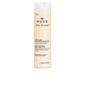 Hydratant pour le corps RÊVE DE MIEL crème corps ultra-réconfortante Nuxe