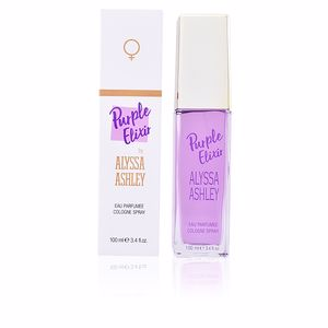 Alyssa Ashley PURPLE ELIXIR  perfume