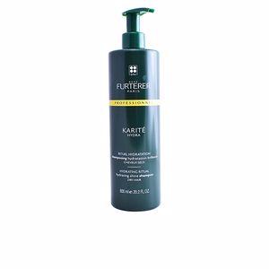 Feuchtigkeitsspendendes Shampoo KARITE HYDRA hydrating ritual shine shampoo Rene Furterer