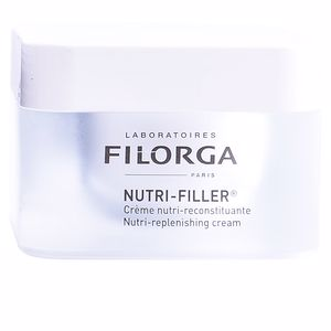 NUTRI-FILLER nutri-replenishing cream 50 ml
