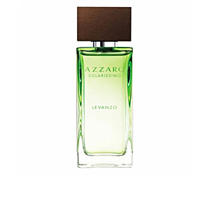 SOLARISSIMO LEVANZO eau de toilette spray 75 ml