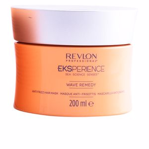 Masque anti-frisottis EKSPERIENCE WAVE REMEDY antifrizz mask Revlon