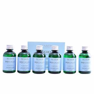Anti-dandruff treatment EKSPERIENCE TALASSOTHERAPY purifying oil Revlon