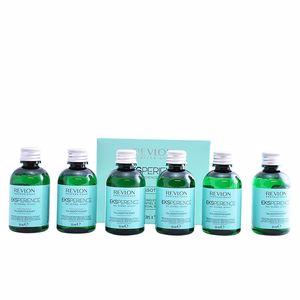 Hair repair treatment EKSPERIENCE TALASSOTHERAPY balancing oil Revlon