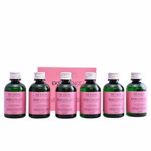 Hair moisturizer treatment EKSPERIENCE TALASSOTHERAPY dermo calm oil Revlon