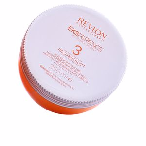 Hair mask for damaged hair EKSPERIENCE RECONSTRUCT phase 3 regenerating mask Revlon