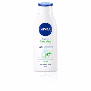 ALOE VERA body lotion piel normal-seca 400 ml