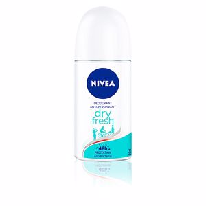 Desodorizantes DRY FRESH deodorant roll-on Nivea