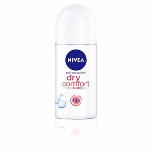 Deodorant DRY COMFORT PLUS anti-perspirant roll-on Nivea