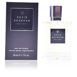 David Beckham INSTINCT parfum