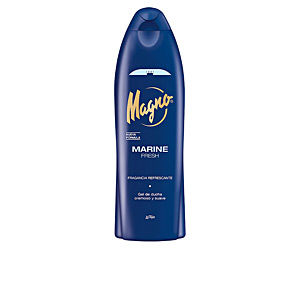 Shower gel MARINE gel de ducha Magno