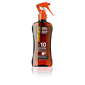 SOLAR ACEITE COCO spray SPF10 200 ml